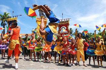 Braziliaanse ritmes
