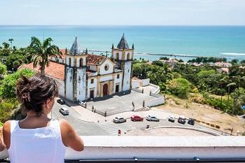 Recife en Olinda